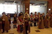 Коледари, сурвакари в АЛКОМЕТ са се събрали! (4)