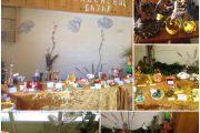 Великденски базар в детската градина