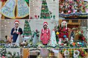 Коледен базар 2019 г.